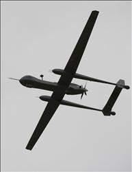 إسرائيل تنشر طائرات مراقبة  لحماية حقول الغاز البحرية