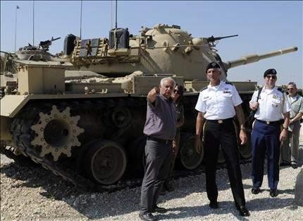 إسرائيل: تظاهرات جديدة السبت في العفولة وبئر السبع