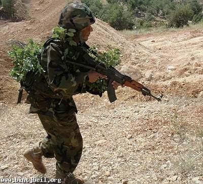 مجهولون في «حزب الله»