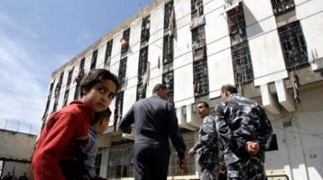 سجناء فتح الإسلام يضربون مجدداً: «المجاهد» أبو طلحة حرّاً
