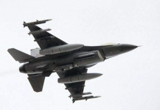 تايوان تنفي تلقيها معلومات عن امتناع الولايات المتحدة بيعها طائرات مقاتلة