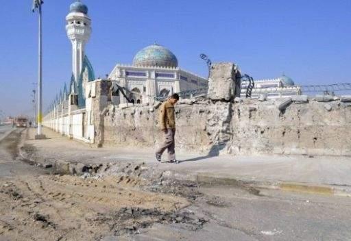العراق.. مقتل 7 اشخاص في هجوم على مسجد جنوب بغداد