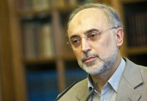 البرنامج النووي الايراني يتصدر مباحثات علي اكبر صالحي في موسكو