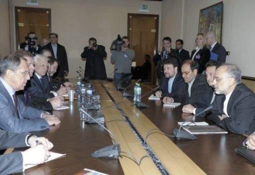 علي اكبر صالحي: المبادرة الروسية حول تسوية القضية النووية الايرانية تقدم نحو الامام