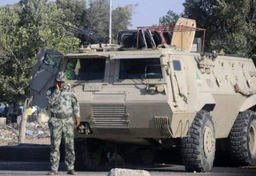 """مسؤول إسرائيلي: اتفاق السلام مع مصر """"أساس الوجود"""" في الشرق الأوسط"""