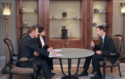 الأسد: كلام أوباما لا قيمة له... ومن يذهب بعيداً فسنذهب أبعد
