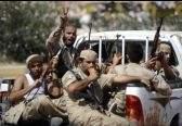 بدء المعركة على طرابلس .. والقذافي يستنجد بالشعب.. والناتو يقصف باب العزيزية