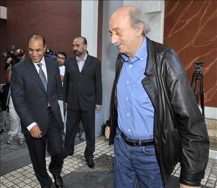عبد الجليل: موقف لبنان كان مشرفاً