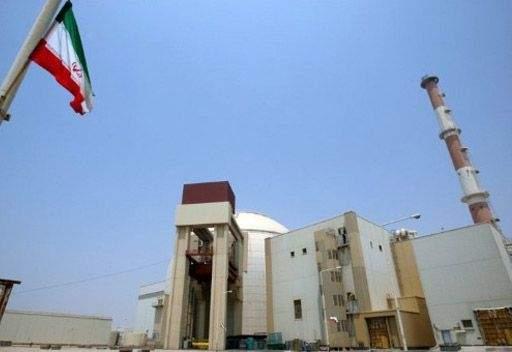 إيران تجري تجربة ناجحة لتوربين مفاعل بو شهر