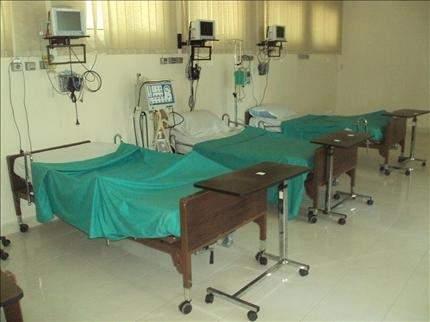 مستشفى قانا الحكومي «عاطل عن العمل» بعد 11 عاماً من تدشينه!