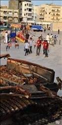تعاون وثيق ربط بين استخبارات القذافي وأميركا وبريطانيا: تسليم «الإرهابيين» مقابل أسلحة الدمار الشامل