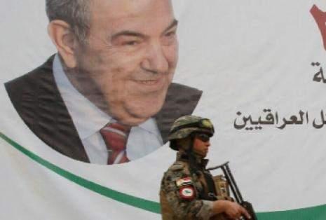 قانون المالكي لإنقاذ النفط من الطـوائف العراقيّة