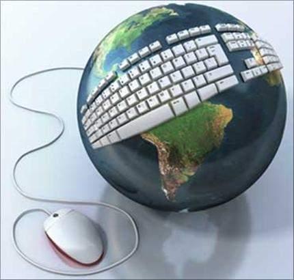 """مشروع """"Commotion"""" الأميركي: """"إنترنت"""" خارجة عن أي سيطرة"""