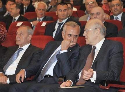 سليمان يفتتح مؤتمر القنابل العنقودية: نأمل أن يؤدي «إعلان بيروت» إلى نزعها