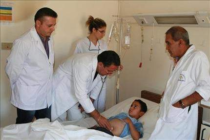 عشرات حالات التسمم في راشيا والبقاع الغربي نتيجة لحوم فاسدة
