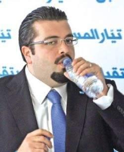 أحمد الحريري: رئيس بدل من ضائع