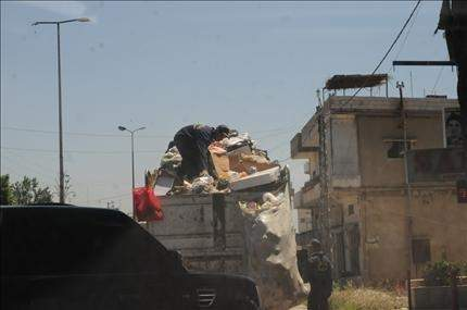 عشرات مكبّات النفايات العشوائية بقاعاً.. والحلول الرسمية مؤجلة