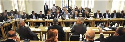 60 نائباً في اللجان المشتركة: «الكهرباء» لا تمر ولا تسقط.. والحل عند بري