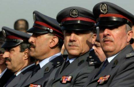 أول اجتماع لمجلس قيادة قوى الأمن: ترقيات الضبّاط «بند يتيم»