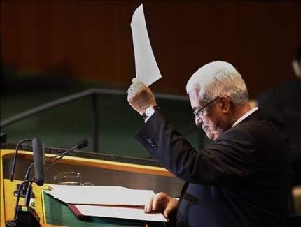 طلب عضوية فلسطين: ما أكبر الفكرة... ما أصغر الدولة!