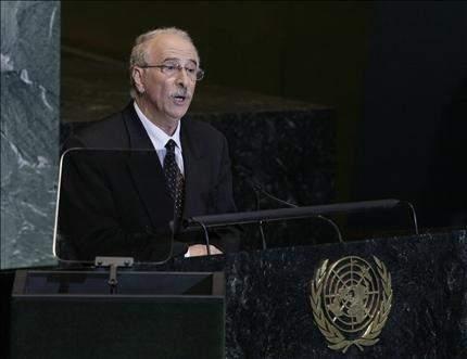 تونس ترفض التدخل الخارجي في سوريا