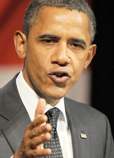 """اوباما: تصفية العولقي ضربة قوية سددناها الى """"القاعدة"""""""