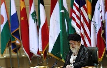 إيران تعلن رسالتها: الفلسطينيون لا يبحثون عن وطن... وطنهم فلسطين