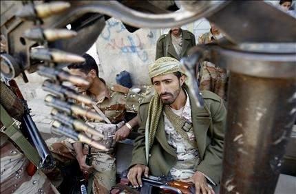 ملف الأزمة اليمنية يسلك طريق مجلس الأمن