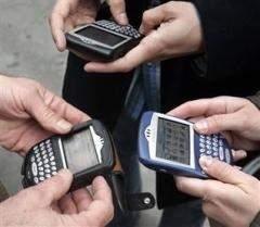 الهواتف الذكية من نعمة الى نقمة...
