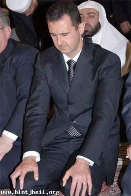 « لقد انتصر بشار الأسد . » والمساطيل .. يستنجدون بالأساطيل .
