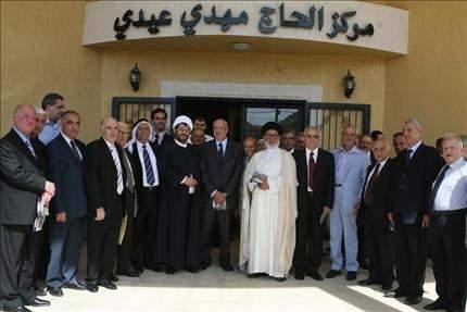 البقاع الغربي: افتتاح مركز صحي واجتماعي جديد لـ«عامل» في مشغرة