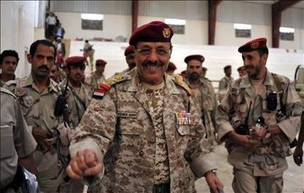 مجلس الأمن يفتح اليوم ملف اليمن ومشروع قرار يطالب صالح بالتنحي