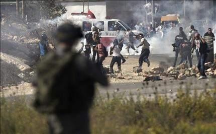 صرخة الأسرى الفلسطينيين في سجون الاحتلال على دويّها: أوضاعهم الصحية تتدهور ..والإضراب حتى تحقيق المطالب