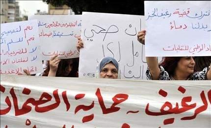 انتقادات حادة للتسويـة «الريعيـة» تصيـب الحكومـة و«الاتحـاد العمالي»: