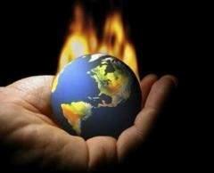 """التغير المناخي """"يزحف"""": يغير خريطة العالم ويهدد لبنان بثروته المائية وتقلُّص اشجاره"""