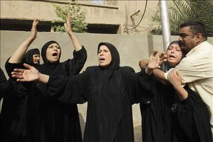 تقرير أميركي: بغداد رفضت برنامج تدريب الشرطة
