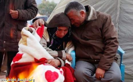 تركيا: عنصريّة بين أنقاض زلزال فان