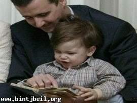 الأسد: الآن نحن نقاتل الإرهابيين فقط... وأقود سيارتي بنفسي