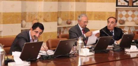 قانون الانتخابات أمام مجلس الوزراء حتى نهاية العام