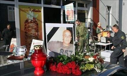 القاتل مأجور محترف والدوافع مجهولة: مقتل اللبناني جمال المرتضى في ألمانيا