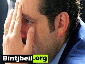 الحريري وتويتر: سلطة افتراضية لشيخ مأزوم