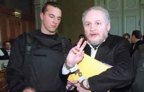 إرهاب القضاء الأوروبي ..محاكمة كارلوس تنقلب ضدّ «إرهاب الدولة» الغربي