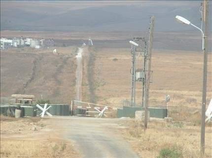 فتح طريق العباسية ـ الوزاني مؤجل بانتظار موافقة إسرائيل!