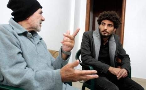 الشهيد أحمد قصير «يعود» إلى حضن والديه