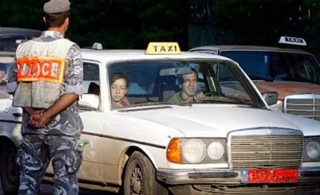 سفّاح سائقي التاكسي