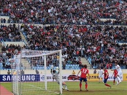لبنان يتوحّد فينتصر ... رياضياً ووطنياً: المنتخب اللبناني يهزم كوريا الجنوبية