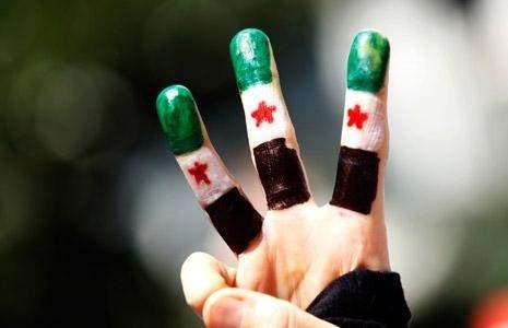 فرنسا للمعارضة السوريّة: نظّموا صفوفكم