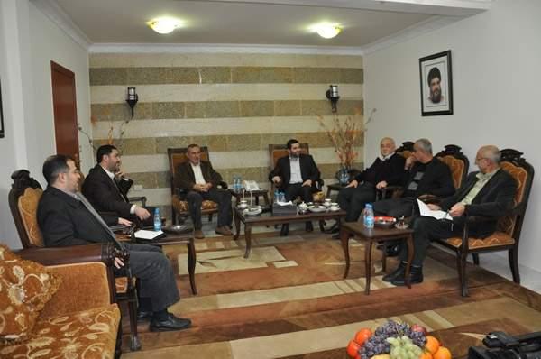 بيان مشترك لـ حزب الله وحركة امل بمناسبة اقتراب ذكرى عاشوراء