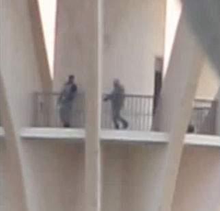 قنّاصة من قوات الأمن السعودية يستهدفون المتظاهرين في القطيف