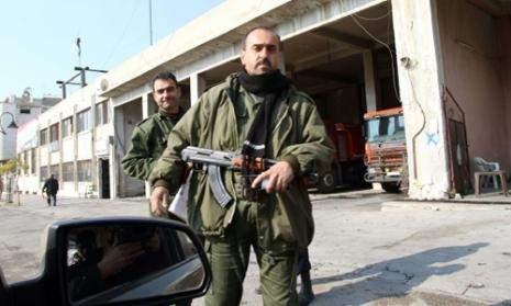 سوريا لم توقع  .. دمشق لم توقّع البروتوكول... و«خريطة طريق» تركية عربية ضدها